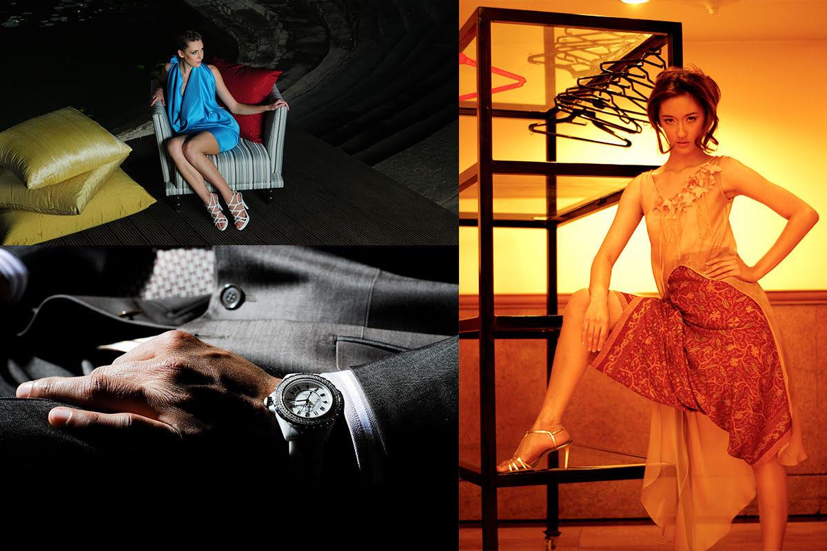 Fashion & Garments